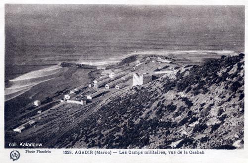 HISTOIRE DU CAMP 1914camps