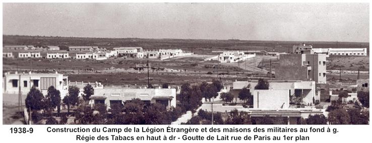 HISTOIRE DU CAMP 1938campr%E9gie