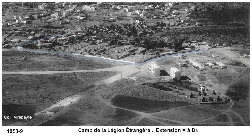HISTOIRE DU CAMP 1958campextensionx
