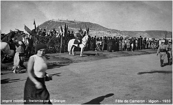 HISTOIRE DU CAMP 33cameron